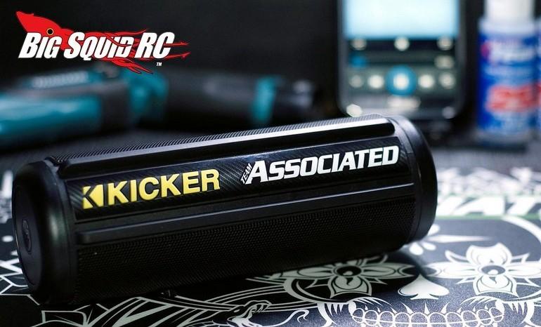 Associated Kicker Speaker