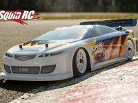 LRP S10 Blast TC 2 Brushless RTR