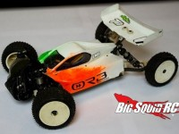 ORD FF210 FWD Buggy
