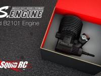 OS Engine B2201