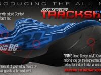 Pro-Line Prime Track Shoes