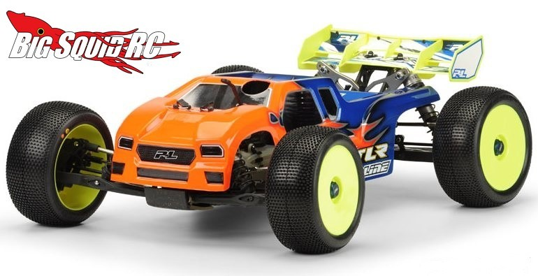 Pro-Line Enforcer TLR Body