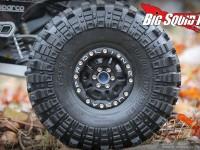 Pro-Line Faultline wheels axial yeti