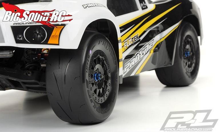 Pro-Line Prime Short Course Tires