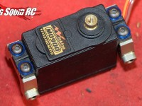 RC Gear Shop Metal Gear Servo Review