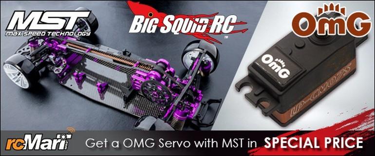 RC Mart MST OMG Special Deal