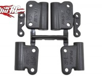RPM Traxxas Rear Mounts