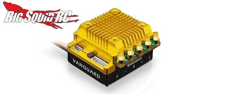 Scorpion Power Systems Vanguard