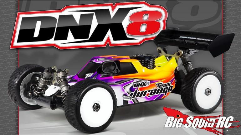 More Details Team Durango Dex8 Dex8t Dnx8 Amp Desc10