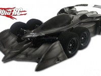 Teamsaxo F1 Future Body