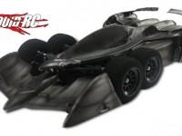 Teamsaxo F1 Future Body