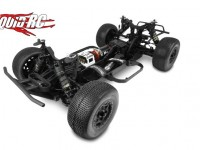 Tekno SCT410.3 4WD Short Course Truck