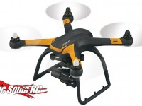 X4 Pro RTR Quadcopter Drone