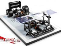 XRay F1 Set Up System