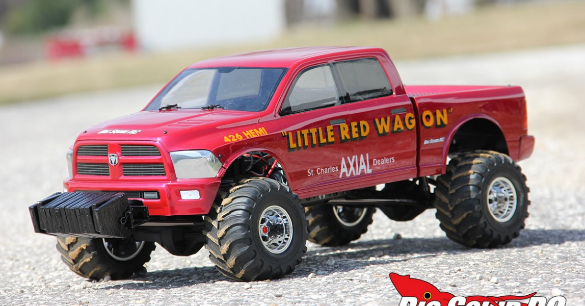 4x4 Pulling Truck Parts : Rc pulling truck autos post