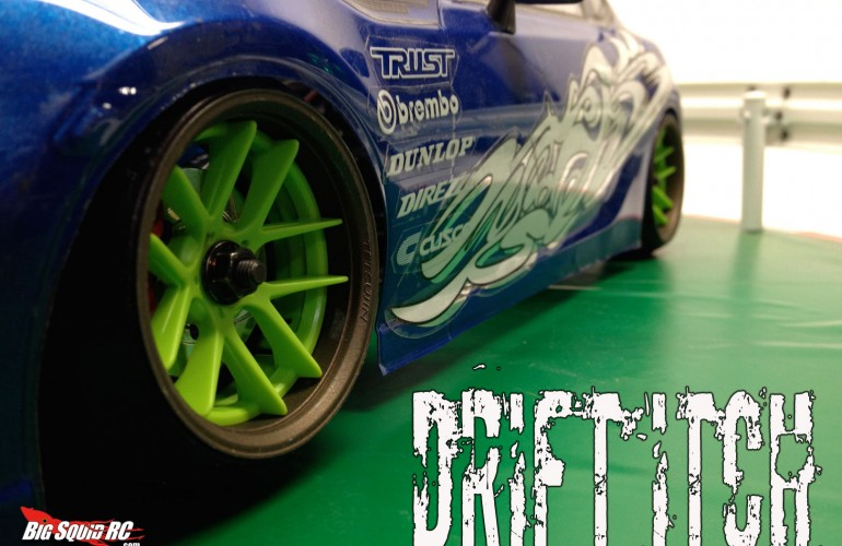 driftitch