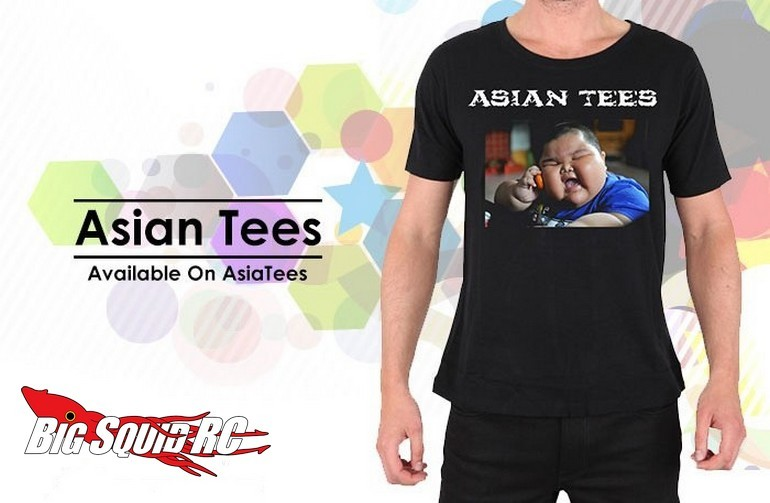 Asiatees T-shirts