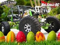 Asiatees Easter Egg Hunt