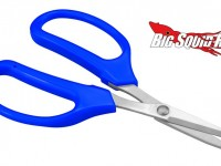 Dirt Racing Products Dirt Cut Precision Scissors