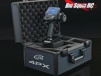 Futaba 4PX Metal Case