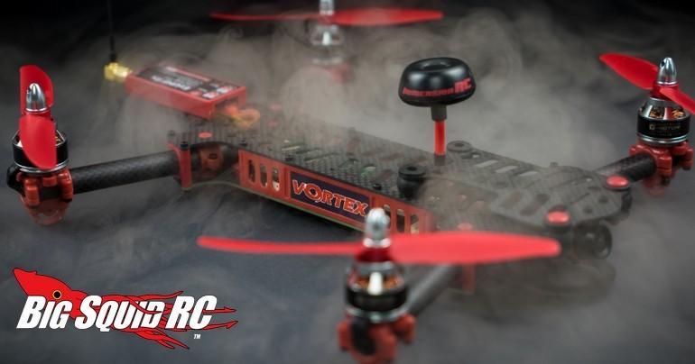 ImmersionRC Vortex Race Quad