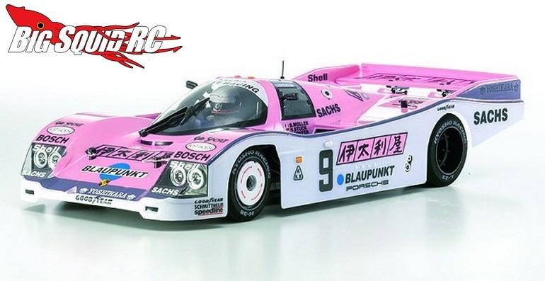 Kyosho Plazma Porsche