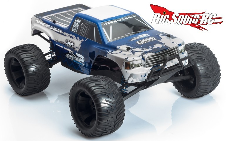 LRP Limited Edition S10 Twister 2 MT