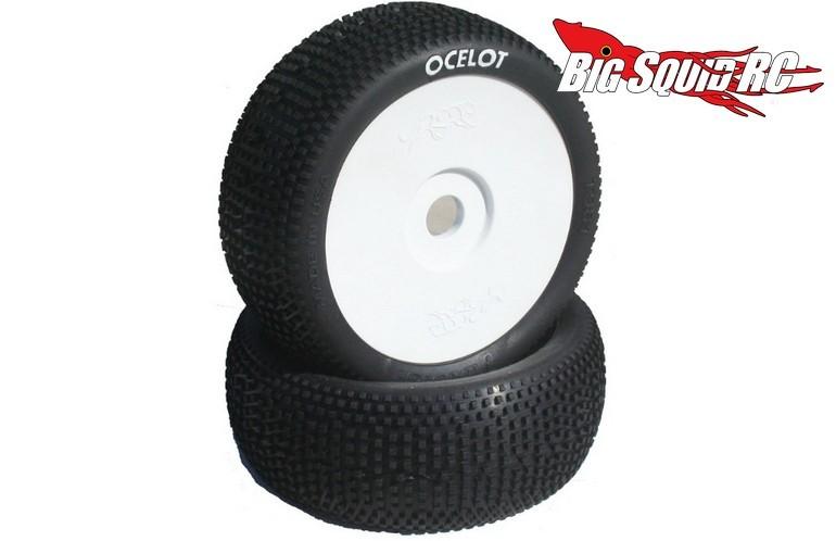 Panther Ocelot Tires