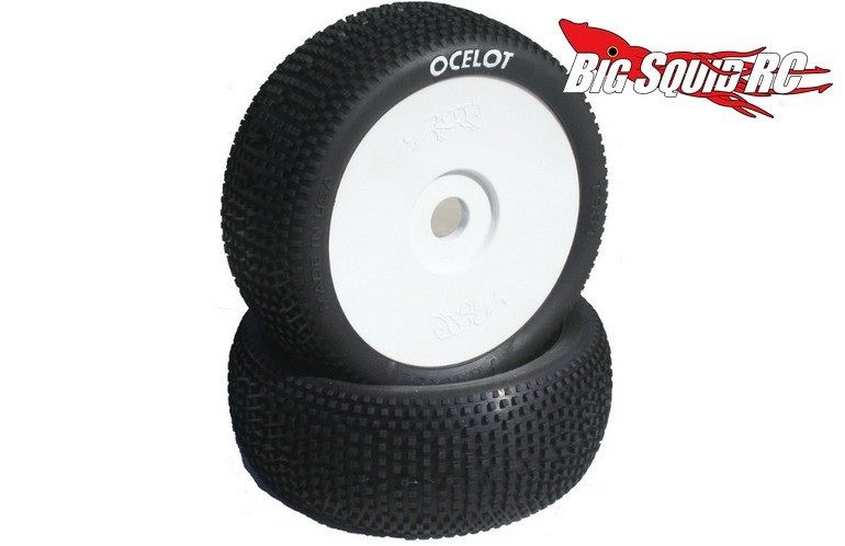 Panther Ocelot Tires