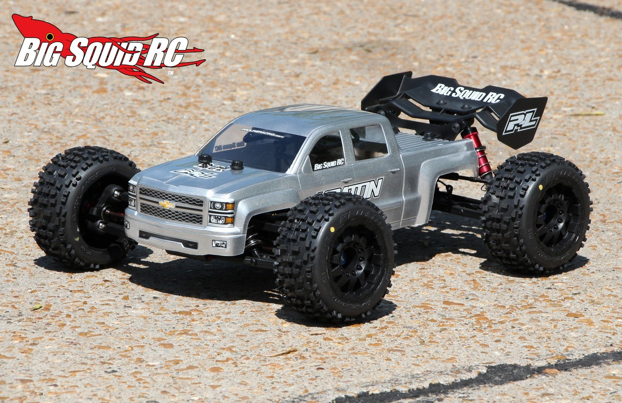rc baja truck with Upgrading The Bodywheelstires On The Arrma Kraton on Watch in addition Toyota Hilux Bruiser Pays Tribute To in addition Ax90048 likewise 291091141535 further Kraken Rc Class 1 Tsk Kit For Hpi 5th Scalers.