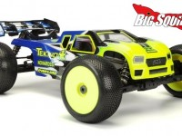 Pro-Line Enforcer Tekno NT48 Clear Body