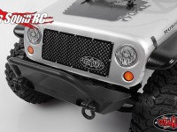 RC4WD Billet Grill Jeep Rubicon