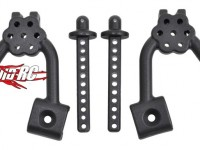 RPM Axial SCX10 Shock Hoops Body Mounts