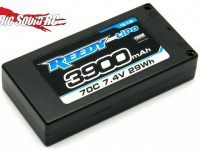 Reedy Low Profile LiPo battery