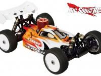 Serpent Cobra 811 Buggy 2.2