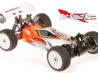Serpent Cobra B-e 2.1 Buggy