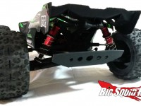 T-Bone Racing rear bumper ARRMA Kraton