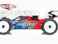 Team Associated RC8B3 Buggy