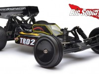 Team C TR02 V2 RTR Buggy