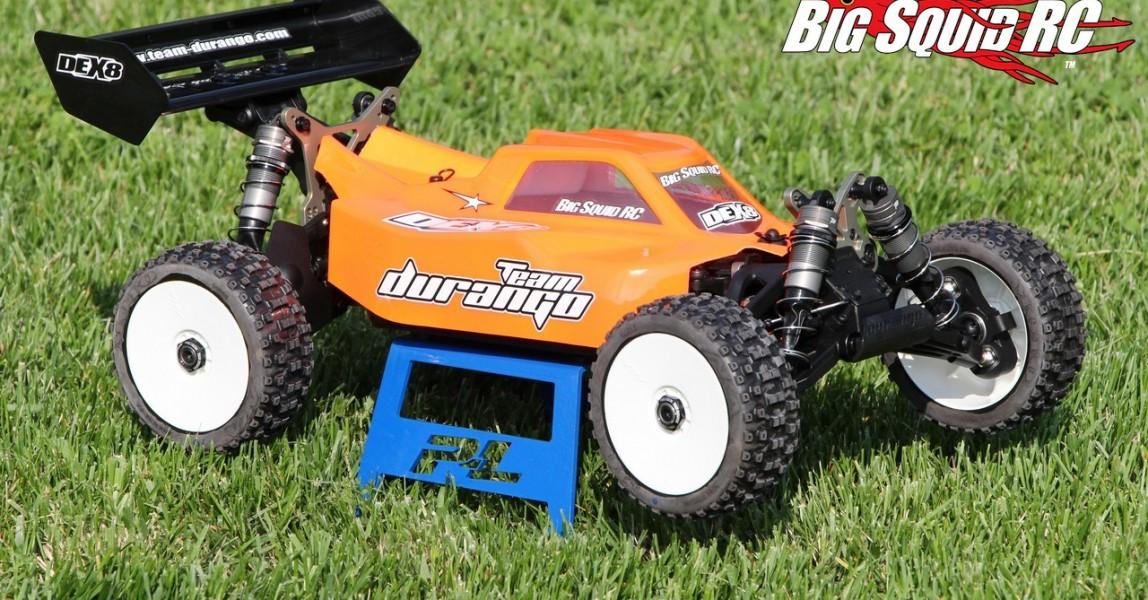 Team Durango DEX8 Review