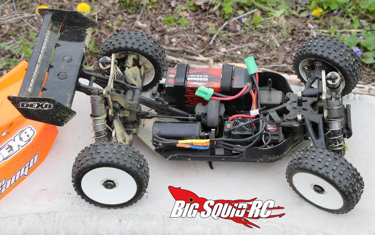 The Team Durango Dex8 Buggy Review 171 Big Squid Rc Rc Car