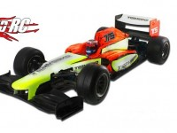 Teamsaxo Duckbill F1 Body