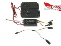 TheToyz Engine Sound Module