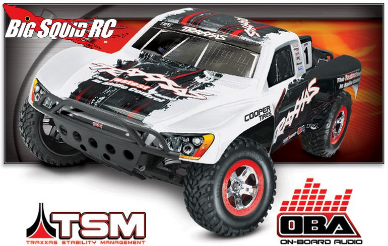 Traxxas Slash 4x4 Ultimate Manual