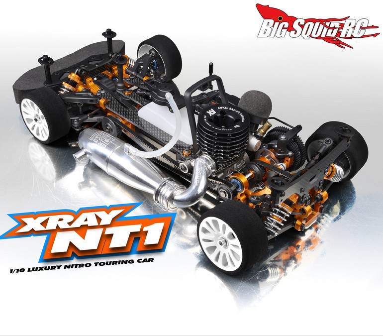 2015 Xray Nt1 Nitro Touring Car 171 Big Squid Rc Rc Car