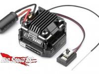 Airtronics SV-PLUS ZERO ESC/RX Combo