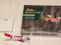 Ares SpectreX