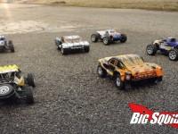 dromida speed series brushless video