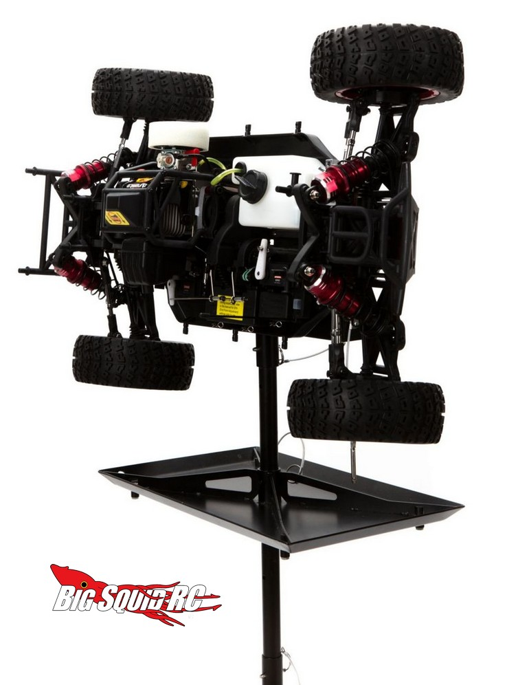 Dynamite Large Scale Work Stand 171 Big Squid Rc Rc Car