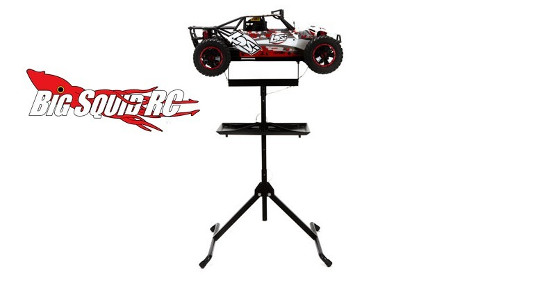 Dynamite Large Scale Work Stand